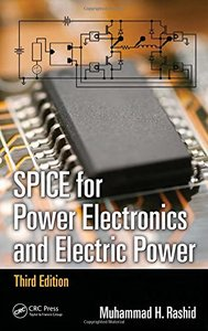 SPICE for Power Electronics and Electric Power, 3/e (Hardcover)-cover