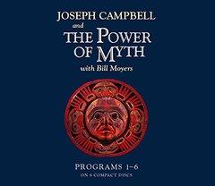 The Power of Myth (Audiobook, Unabridged) (Audio CD)
