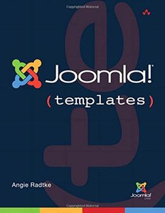 Joomla! Templates (Paperback)-cover