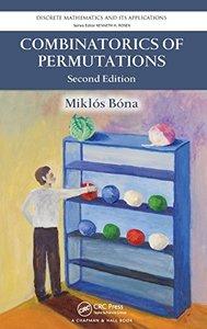 Combinatorics of Permutations, 2/e (Hardcover)-cover
