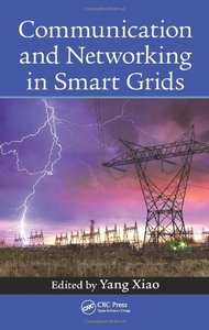 Communication and Networking in Smart Grids (Hardcover)-cover