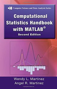 Computational Statistics Handbook with MATLAB, 2/e (Hardcover)-cover