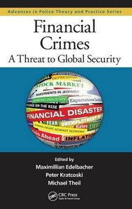 Financial Crimes: A Threat to Global Security (Hardcover)-cover