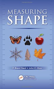 Measuring Shape (Hardcover)-cover