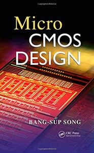 MicroCMOS Design (Hardcover)-cover