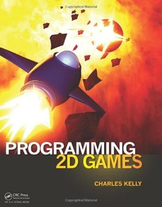 Programming 2D Games (Hardcover)-cover