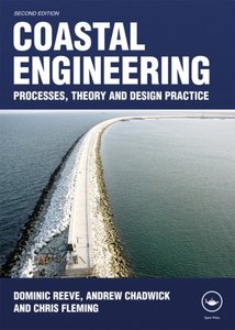 Coastal Engineering: Processes, Theory and Design Practice, 2/e (Paperback)-cover