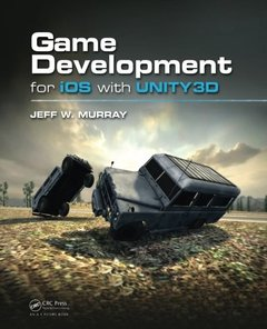 Game Development for iOS with Unity3D (Paperback)-cover