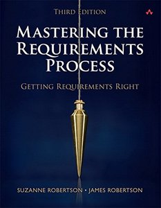 Mastering the Requirements Process: Getting Requirements Right, 3/e (Hardcover)-cover