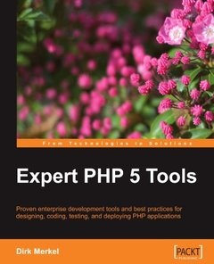 Expert PHP 5 Tools (Paperback)