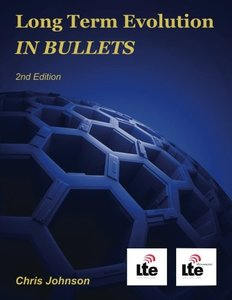 Long Term Evolution IN BULLETS, 2/e (Paperback)(快遞進口)-cover