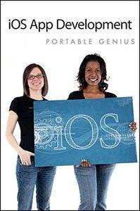 iOS App Development Portable Genius (Paperback)
