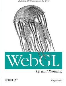 WebGL: Up and Running (Paperback)-cover