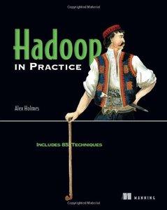 Hadoop in Practice (Paperback)-cover