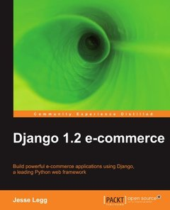 Django 1.2 e-commerce