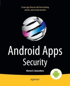 Android Apps Security (Paperback)-cover