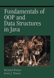 Fundamentals of OOP and Data Structures in Java (Hardcover)