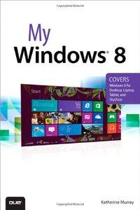 My Windows 8 (Paperback)