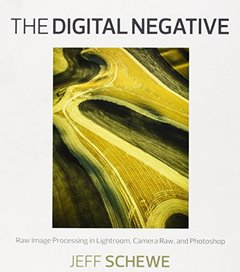 The Digital Negative: Raw Image Processing in Lightroom, Camera Raw, and Photoshop (Paperback)-cover