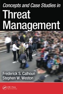 Concepts and Case Studies in Threat Management (Paperback)-cover