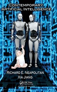 Contemporary Artificial Intelligence (Hardcover)-cover