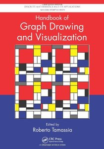 Handbook of Graph Drawing and Visualization (Hardcover)
