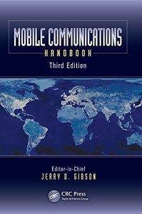 Mobile Communications Handbook, 3/e (Hardcover)-cover