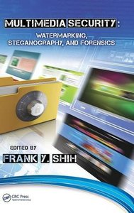 Multimedia Security: Watermarking, Steganography, and Forensics (Hardcover)-cover