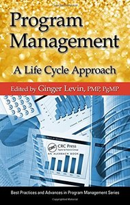 Program Management: A Life Cycle Approach (Hardcover)-cover