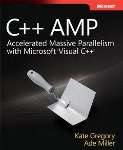 C++ AMP (Paperback)-cover