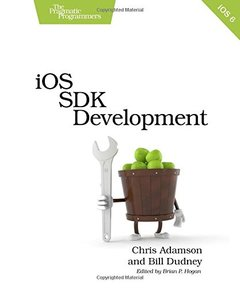 iOS SDK Development (Paperback)-cover