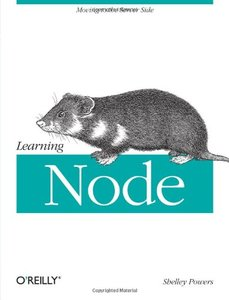 Learning Node (Paperback)-cover
