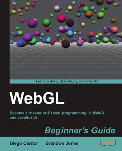 WebGL Beginner's Guide-cover