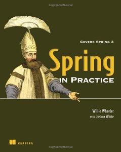 Spring in Practice (Paperback)-cover