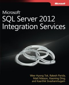 Microsoft SQL Server 2012 Integration Services (Paperback)-cover