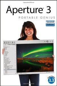 Aperture 3 Portable Genius, 2/e (Paperback)-cover