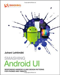 Smashing Android UI (Paperback)-cover