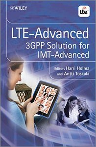 LTE Advanced: 3GPP Solution for IMT-Advanced (Hardcover)-cover