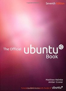 The Official Ubuntu Book, 7/e (Paperback)-cover