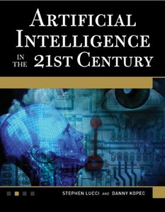 Artificial Intelligence in the 21st Century-cover