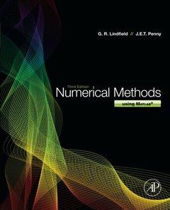 Numerical Methods: Using MATLAB, 3/e (Paperback)-cover