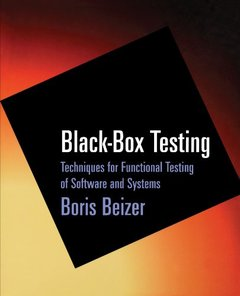 Black-Box Testing: Techniques for Functional Testing of Software and Systems (Paperback)