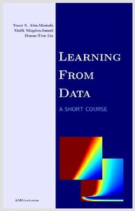 Learning From Data (Hardcover)-cover