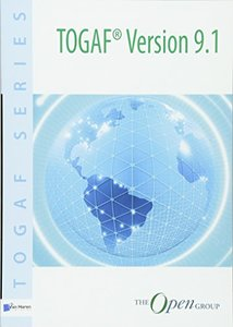 TOGAF Version 9.1, 10/e (Paperback)