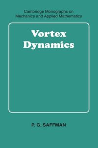 Vortex Dynamics (Paperback)-cover