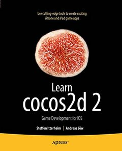 Learn cocos2d 2: Game Development for iOS (Paperback)-cover