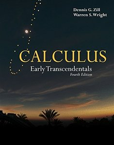 Calculus: Early Transcendentals, 4/e (Hardcover)