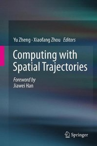Computing with Spatial Trajectories-cover