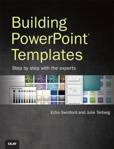 Building PowerPoint Templates Step by Step with the Experts (Paperback)-cover