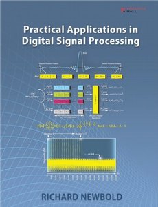 Practical Applications in Digital Signal Processing (Hardcover)-cover